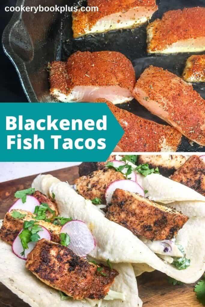 Delicious Fish Tacos Recipe