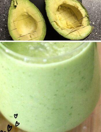 Easy Creamy Avocado Sauce