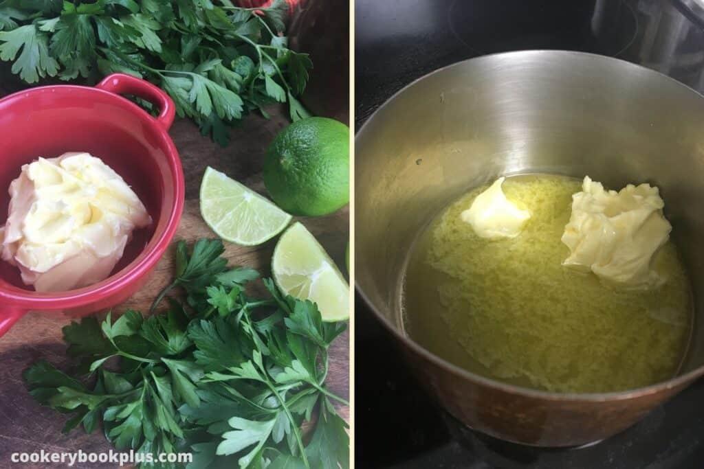 Pan-Seared Grouper Recipe - Step 2