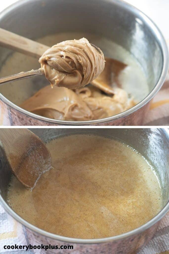 Scotcheroos Recipe - Step 3