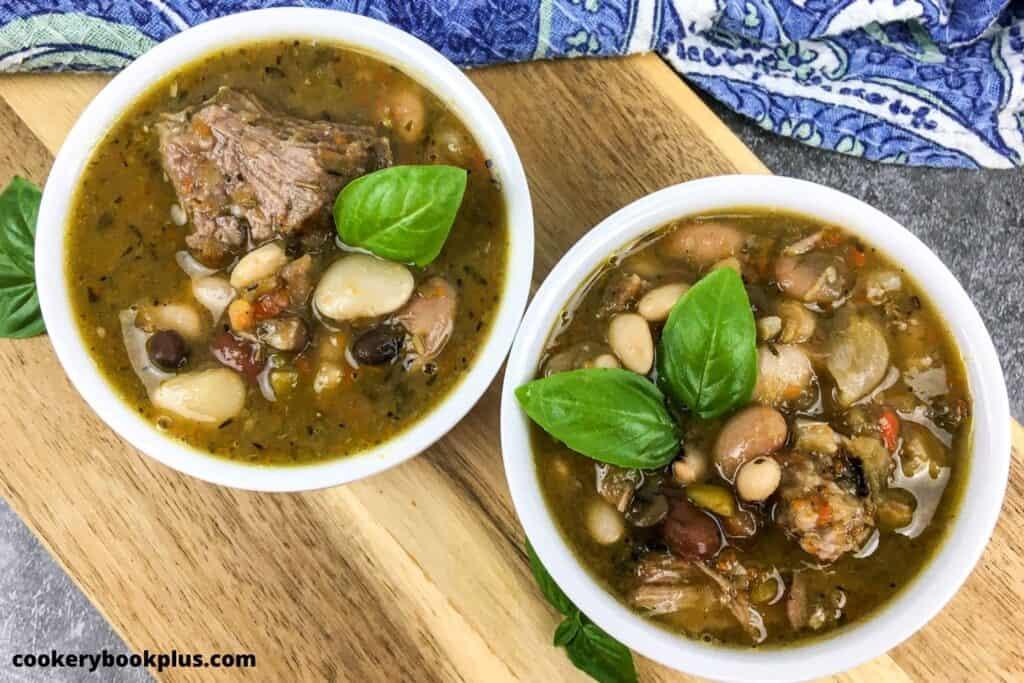 Best 15 Bean Soup Recipe