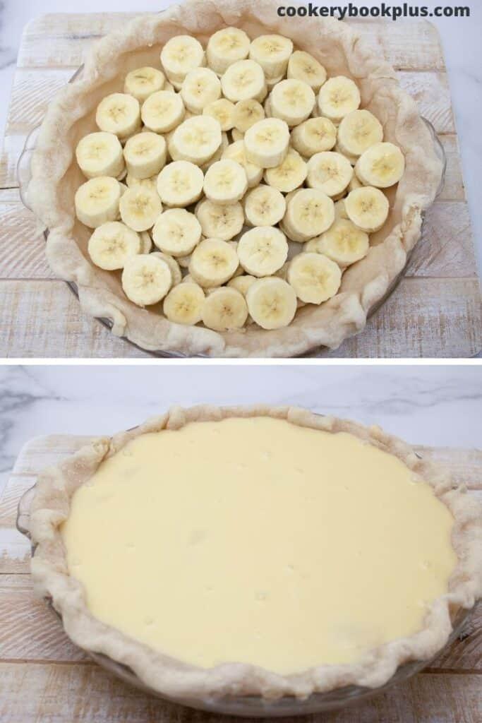 Banana Cream Pie - Step 8