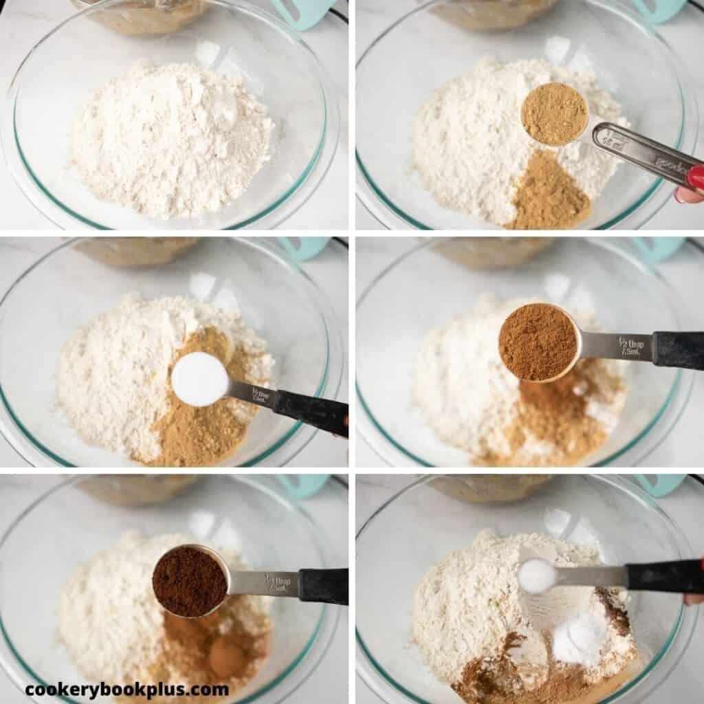 Gingersnap Cookies - Step 3