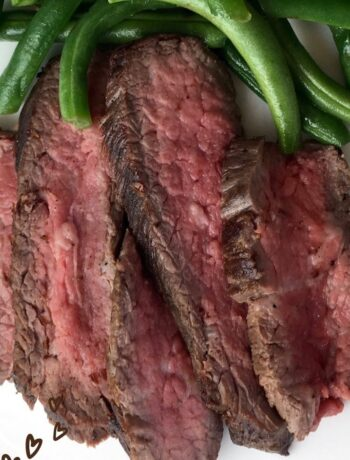 How to Cook Tri Tip Steak